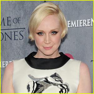 Game of Thrones' Gwendoline Christie Replacing Lily Rabe in 'Hunger Games - Mockingjay Part 2'
