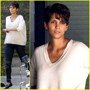Halle Berry's Show 'Extant' Gains a Former 'Grey's Anatomy' Star