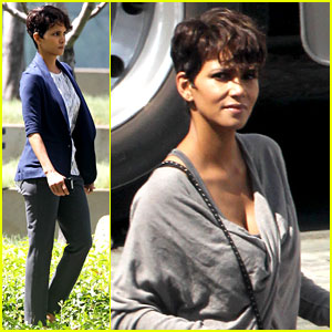 Halle Berry Praises 'Extant' as 'New Golden Age of Television'!