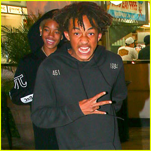 Jaden Smith Lands Leading Role in Slavery Film 'The