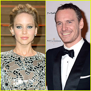 Jennifer Lawrence & Michael Fassbender Are Returning For 'X-Men: Apocalypse'!