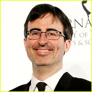 John Oliver Was Approached By CBS to Host a Late Night Show!