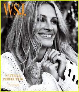 Julia Roberts Talks About Half-Sister's Overdose for First Time