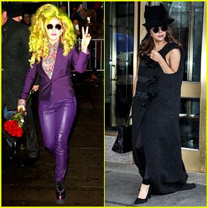 Lady Gaga Will Stream Her Roseland Ballroom Show on Monday
