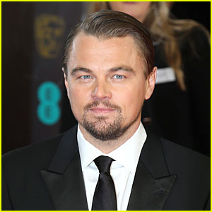 Leonardo DiCaprio Is Being Eyed for Steve Jobs Biopic!