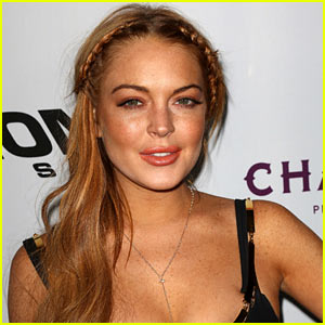 Lindsay Lohan Reveals Recent Miscarriage During 'Lindsay' Finale