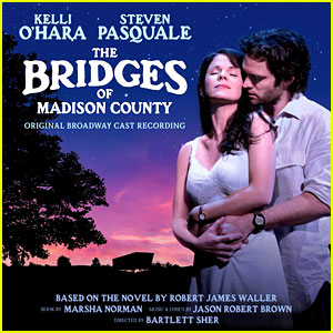 Listen to Songs from Broadway's 'Bridges of Madison County'!