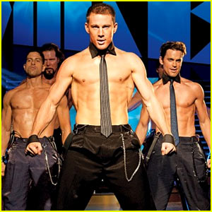 'Magic Mike' Sequel Gets a July 2015 Release Date!