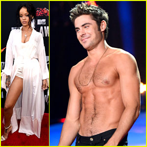 2014 MTV Movie Awards - Complete Coverage!