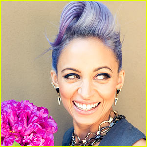 Nicole Richie is Colorful for Spring in 'Paper' Magazine! (Exclusive Pic)
