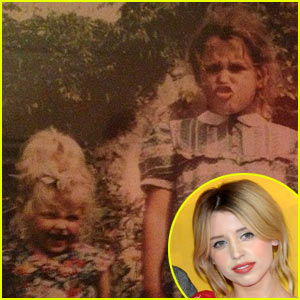 Peaches Geldof Mourned by Older Sister Fifi in Touching Instagram Post