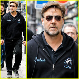 Sad News - Russell Crowe Will Not Reprise 'Man of Steel' Role for 'Batman vs. Superman'
