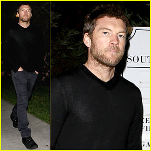 Sam Worthington Lands Role in Jennifer Aniston's 'Cake' - Find Out Who Else Joined the Cast!