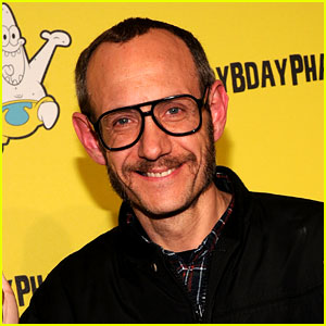 Terry Richardson Accuse