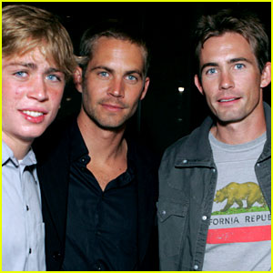 What Do Paul Walkers Brothers Look Like? See Photos Here! | Caleb.