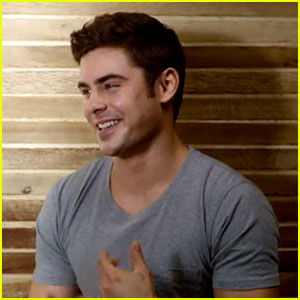 Zac Efron Gets Shot by Seth  Zac Efron 2014 Neighbors