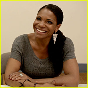 Audra McDonald Sits In On Most Awkward Audition Ever (Exclusive Video)