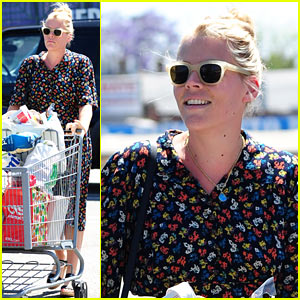 Busy Philipps Cracks a Smile After 'Cougar Town' Renewal News!