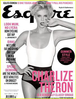 Charlize Theron is Happy to Be Unmarried: 'A Life is Good If It's the Life You Want'