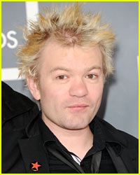 Sum 41's Deryck Whibley Steps Out Looking Gaunt After Hospitalization for Alcoholism