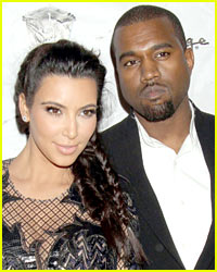 Do Kim Kardashian & Kanye West Want Another Child After the Wedding?