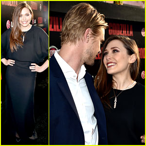 Elizabeth Olsen Is Not Ready to Have Kids with Boyd Holbrook