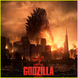 'Godzilla' Smash Weekend Box Office for Second-Biggest Opening of the Year!