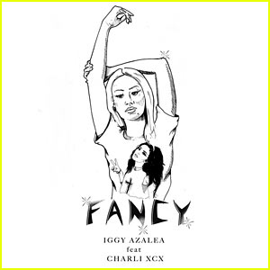 Iggy Azalea Tops Billboard's Hot 100 with 'Fancy,' Makes History Alongside the Beatles!