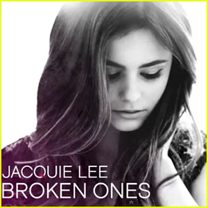 Jacquie Lee Drops New Single 'Broken Ones' - Listen Now!