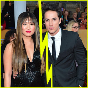 Jenna Ushkowitz & Michael Trevino Split After Three Years of Dating