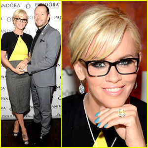 Jenny McCarthy: My Engagement Ring 'Symbolizes All the Love in My Life'