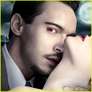Jonathan Rhys-Meyers' Show 'Dracula' Gets Cancelled By NBC