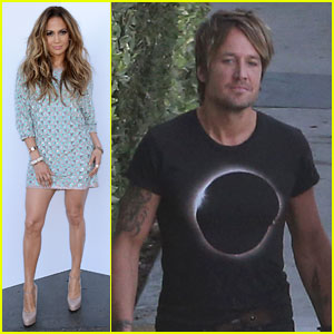 Keith Urban Says His & Nicole Kidman's Household is 'All Drama'