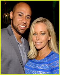 Kendra Wilkinson & Hank Baskett Welcome Baby Daughter!