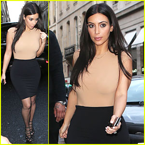 Kim Kardashian's Step Bro Brody Jenner Isn't Attending Wedding?