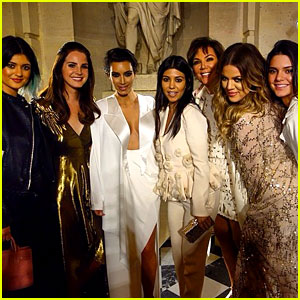 Kim Kardashian Continues Pre-Wedding Celebrations with Lana Del Rey Performance!