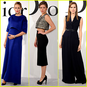 Leelee Sobieski Pregnant with Second Child - See Her Baby Bump!