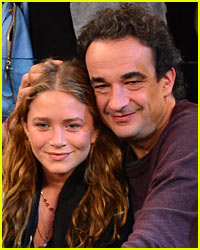 Mary-Kate Olsen Discusses Her Wedding Dress Plans!
