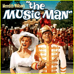 NBC Sets 'The Music Man' Live Production for 2015!