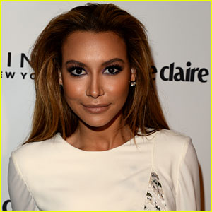Naya Rivera Has NOT Been Fired from 'Glee,' Fox Confirms
