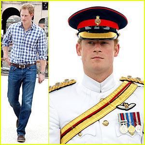 Prince Harry Continues to Pay Respects at Cassino War Cemetery!