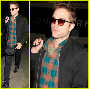 Robert Pattinson on His Acting Career: I Haven't Found My Footing Yet