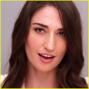 Sara Bareilles Helps Two Couples Propose in 'I Choose You' Music Video - Watch Now!