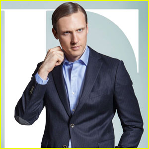Teddy Sears' 'Master of Sex' Character Can't Keep It In His Pants - Find Out Why!