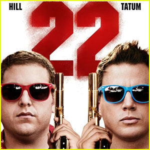 '22 Jump Street' Opens No.1 at Father's Day Weekend Box Office!