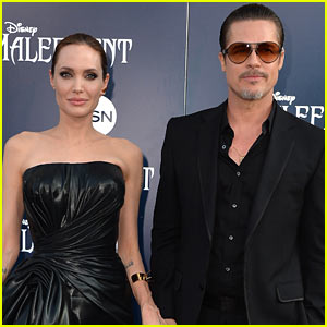 Angelina Jolie Says Most Fans Are 'Wonderful,' Won't Change Security After Vitalii Sediuk Attack