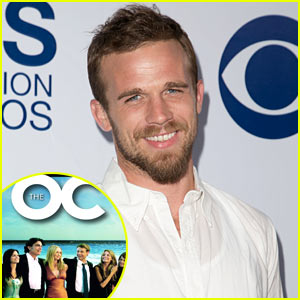 Cam Gigandet Disses His Former 'O.C' Co-Stars Ben McKenzie, Mischa Barton & More in New Interview