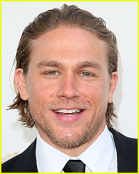 Charlie Hunnam Says Not Playing Christian Grey is 'Heartbreaking'