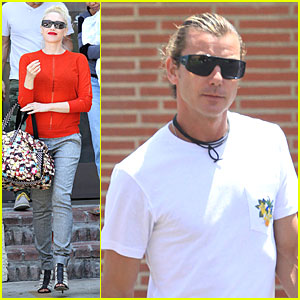 Gwen Stefani & No Doubt Sign with New Management!