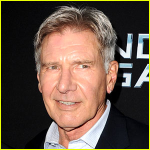 Harrison Ford Will Take Eight Weeks Off from 'Star Wars' to Recover from Ankle Injury